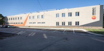 【Photo】マイニングエクスプレス ウクライナ工場写真集